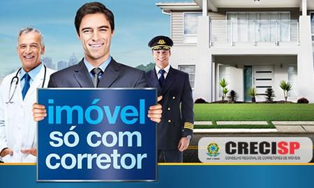 Corretor Credenciado CRECI